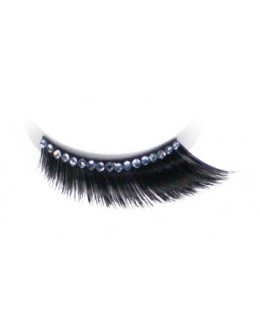Eye Lashes Carnival no. 7640 (pair)