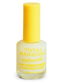 Blue Cross Total Manicure Naturale Nail Strengthener 1/2oz.