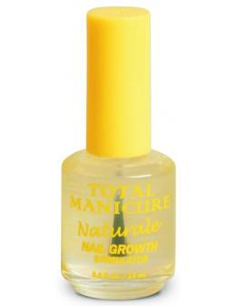 Blue Cross Total Manicure Naturale Nail Growth Stimulator 1/2oz.