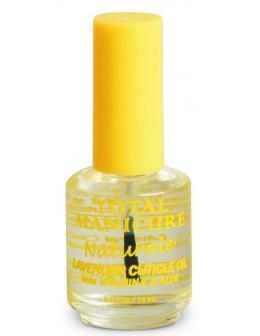 Blue Cross Total Manicure Naturale Lavender Cuticle Oil 1/2oz.