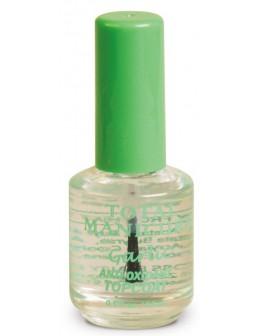 Blue Cross Total Manicure Garlic Anti-Oxidant Top Coat 1/2oz.