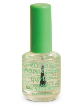 Blue Cross Total Manicure Garlic Anti-Aging Nail Nourisher 1/2oz.
