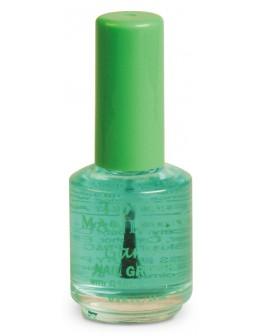 Blue Cross Total Manicure Garlic Nail Growth 1/2oz.
