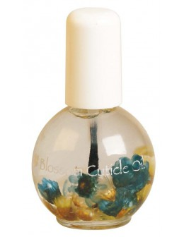 Blue Cross Cuticle Oil Blossom Lavender Scented 1/2oz.