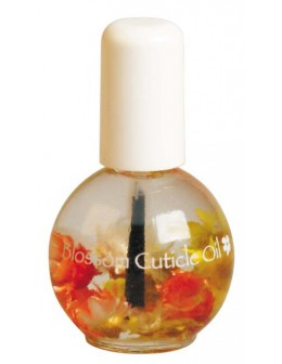 Blue Cross Cuticle Oil Blossom Jasmine Scented 1/2oz.