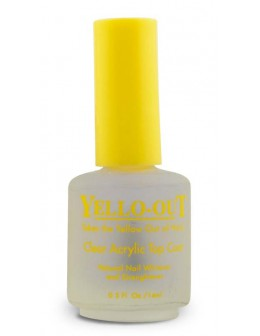 Utwardzacz Blue Cross Yello Out 14ml