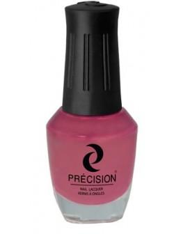 Precision Nail Lacquer 1/2oz - Pink Chiffon