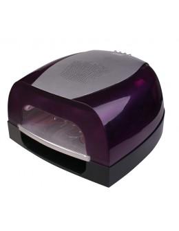 Euro Fashion UV Lamp 36watt - violet