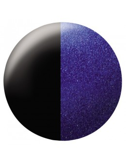 NSI Polish Pro Light-Cured Nail Polish 15ml - Blue Satin Clutch