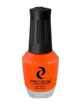 Precision Nail Lacquer 0.55oz - Call Me Pumpkin