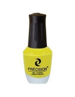 Precision Nail Lacquer 0.55oz - Electric Daisy