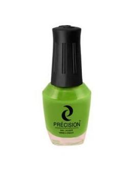 Precision Nail Lacquer 0.55oz - Honey Dew This