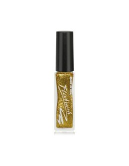 Farbka Flexbrush Wb. Gold Glitter 7ml