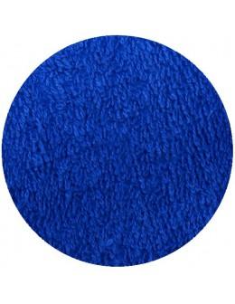 Terry armpillow cover - navy blue