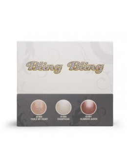 Hand&Nail Harmony Bling Bling Gelish Collection