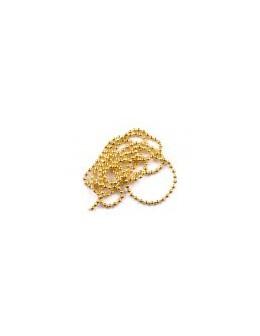 EF Bulion Chain - gold