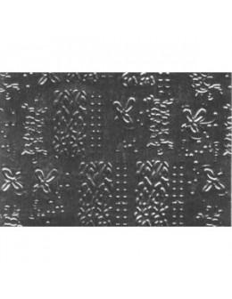 Nail Design Tinfoil 1pcs.- EF-NPF12