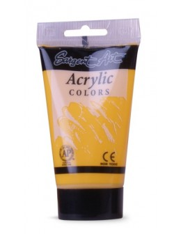 Sargent Art Acrylic Color 75ml - Cadmium Yellow