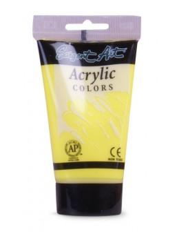 Sargent Art Acrylic Color 75ml - Lemon Hue