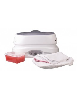 Paraffin Wax Warmer Kit