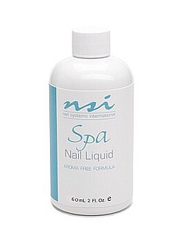 Liquid bezwonny NSI Spa Aroma Free 60ml