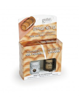 Hand&Nail Harmony Magneto Collection - Don't Be So Perticular