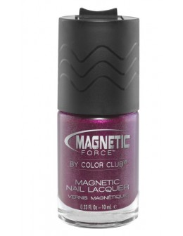 Color Club Nail Lacquer Magnetic Force Collection 0.5oz - Magnetic Force