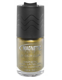 Lakier Color Club kolekcja Magnetic Force 15ml - Sci-Fi