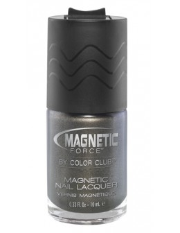 Lakier Color Club kolekcja Magnetic Force 15ml - Steel Of The Night