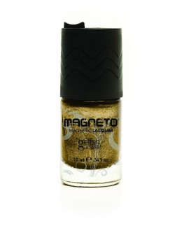 Hand&Nail Harmony MAGNETO Nail Lacquer 0.5oz - Don't be so particular