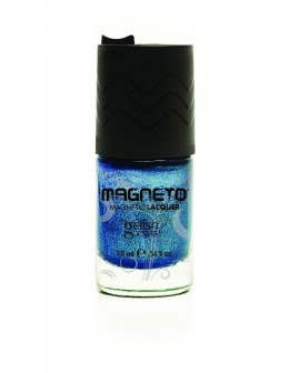 Lakiery Hand&Nail Harmony MAGNETO Nail Lacquer 15ml - Inseparable Forces
