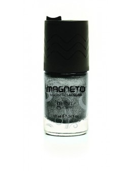 Lakiery Hand&Nail Harmony MAGNETO Nail Lacquer 15ml - Iron Princess