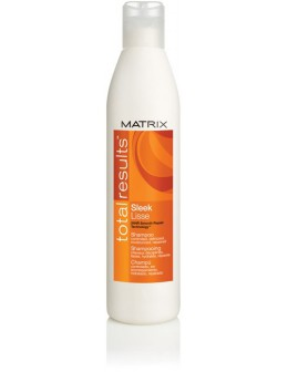 MATRIX Total Results Sleek Shampoo 300ml (10.1oz)
