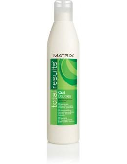 MATRIX Total Results Curl Shampoo 300ml (10.1oz)
