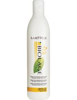 Szampon MATRIX Biolage Deep Smoothing Shampoo 250ml