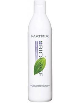 Szampon MATRIX Biolage Ultra-Hydrating Shampoo 250ml