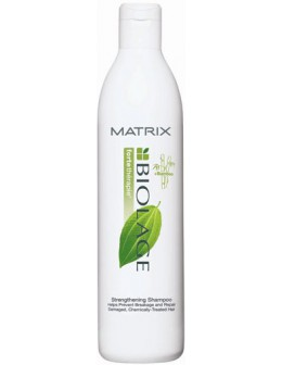 Szampon MATRIX Biolage Strengthening Shampoo 250ml