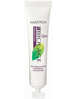 Ampułki MATRIX Biolage Age Rejuvenating Densifying Concentrate 10x15ml
