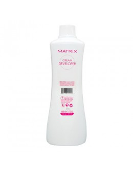Aktywator MATRIX SoColor Cream Developer 1000ml - 9%/30vol
