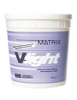 Puder rozjaśniający MATRIX V-Light De Dust Bleach 500g