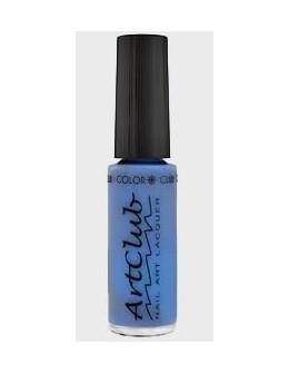 Art Club Nail Lacquer 1/4oz. - Azul