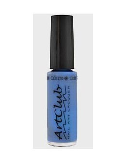 Lakier do zdobień Art Club 7ml - Azul