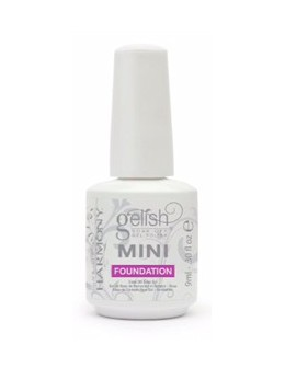 Żel bazowy Soak Off GELISH MINI Hand&Nail Harmony Base Gel Foundation 9ml