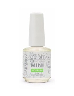 Hand&Nail Harmony MINI Nourish Cuticle Oil 0.3oz.