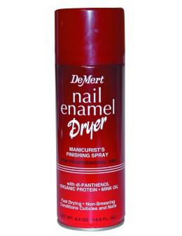 DeMert Nail Enamel Dryer 8,5oz.