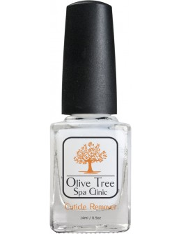Usuwacz skórek Olive Tree Spa Clinic Cuticle Remover 15ml