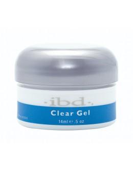IBD Clear Gel 1/2oz