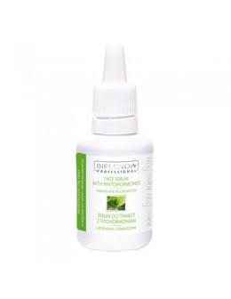 Bielenda Serum do twarzy 32ml - Z fitohormonami