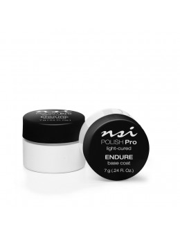 NSI Polish Pro ENDURE Base Coat 0.24oz