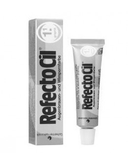 Henna RefectoCil Eyelash and Eyebrow Tint 15ml - 1.1 Grafit